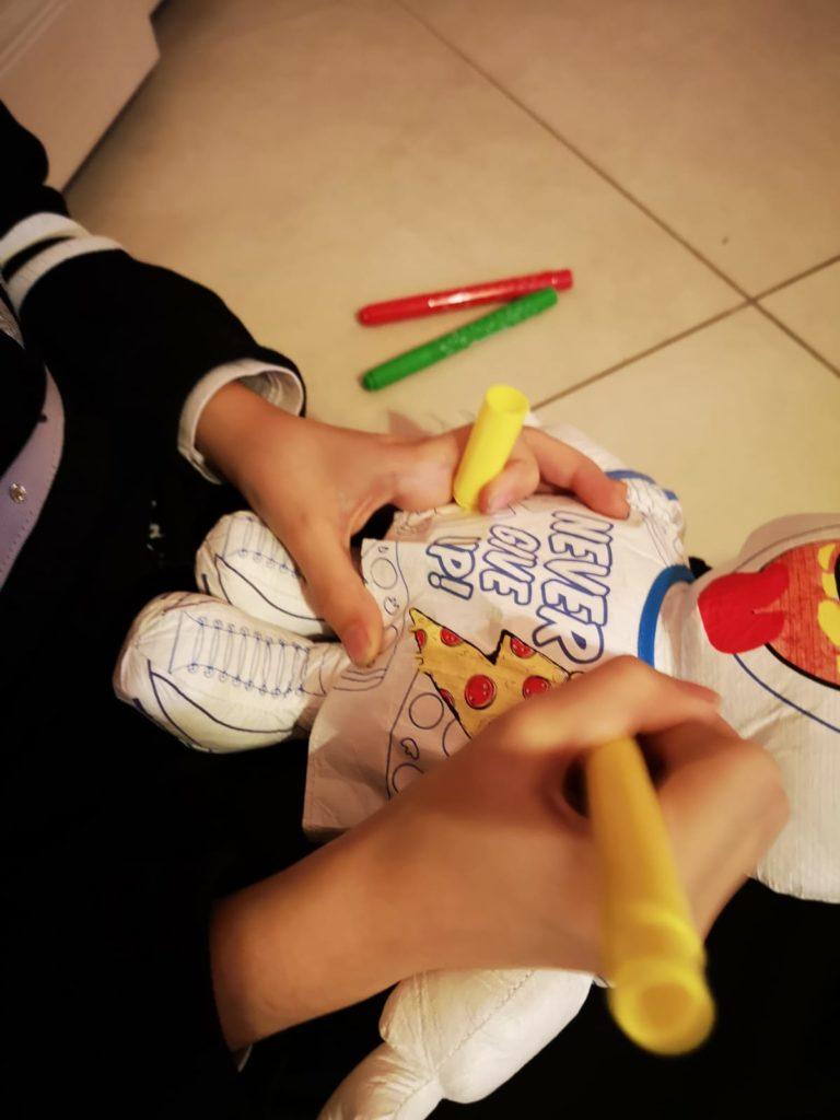 giocattoli educativi per Natale