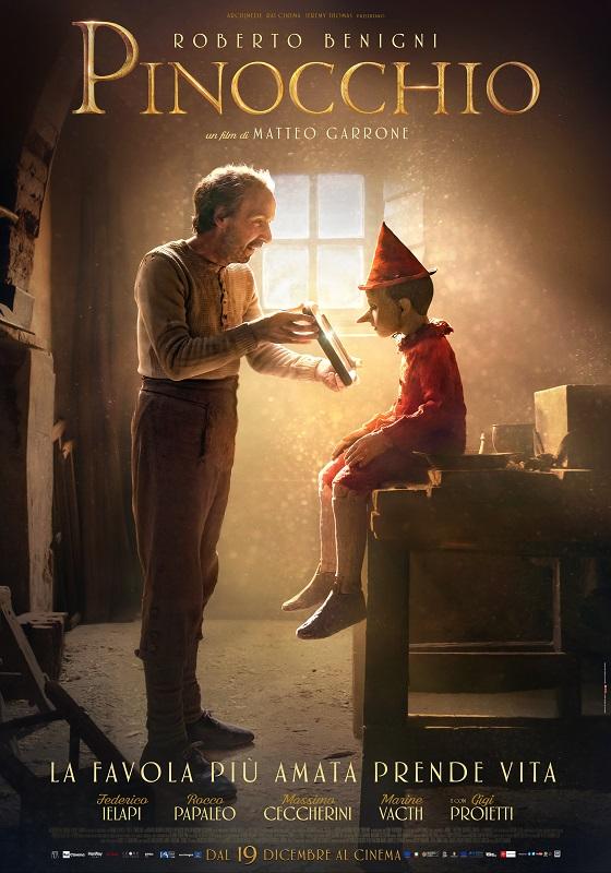 Film di Natale 2019 al cinema: in uscita da dicembre a gennaio