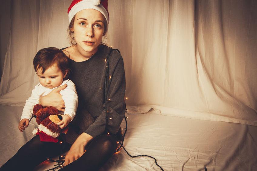 Le mamme non hanno mai il regalo che desiderano perché le donne sono nate non per ricevere ma per dare, non per avere pace ma per essere rifugio e conforto.