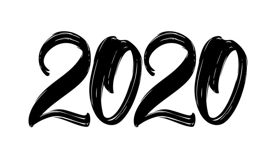 Significato del numero doppio 2020