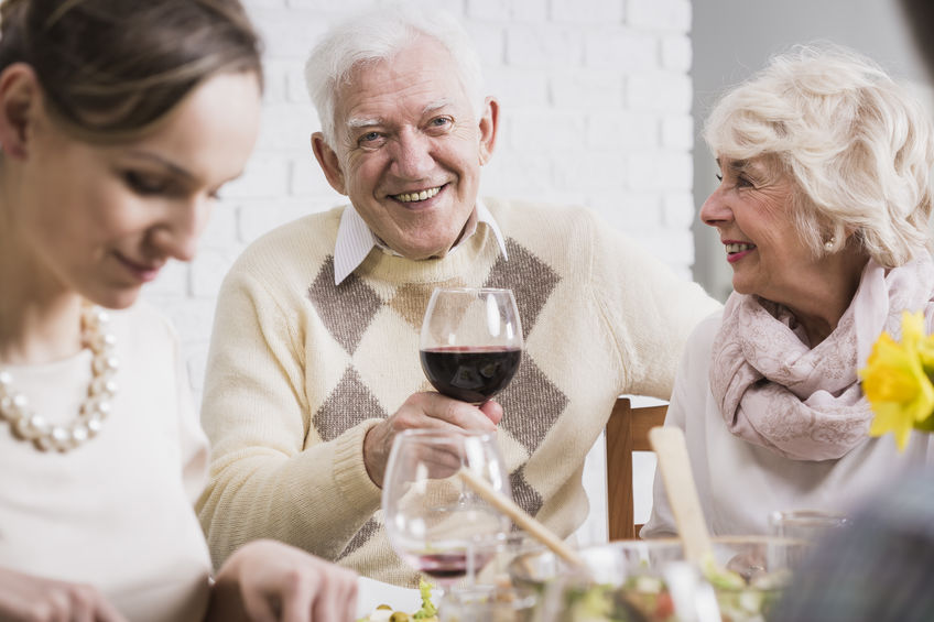 come sopravvivere ai parenti durante le feste
