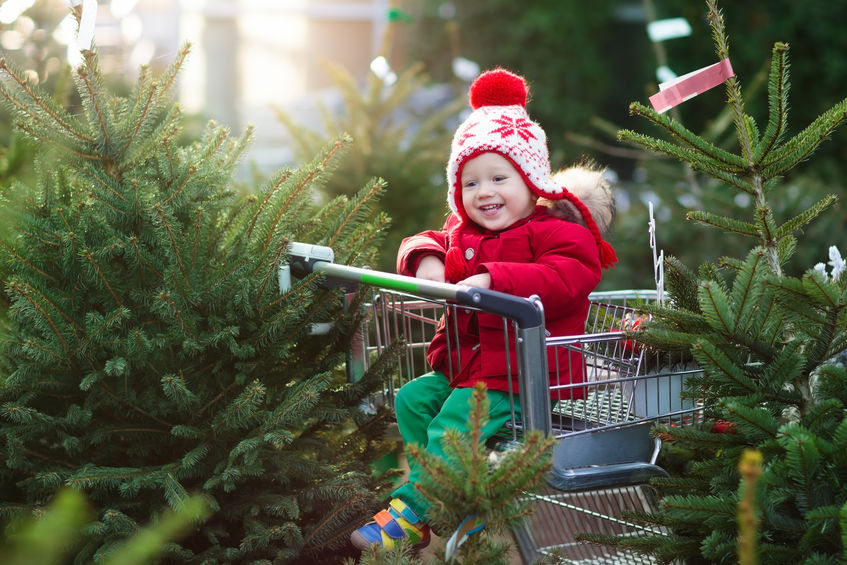 sindrome da albero di Natale