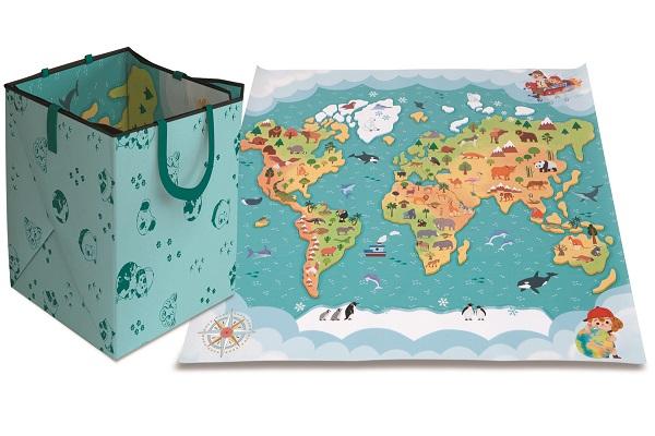 Il mio pianeta: educare il bambino a rispettare il mondo