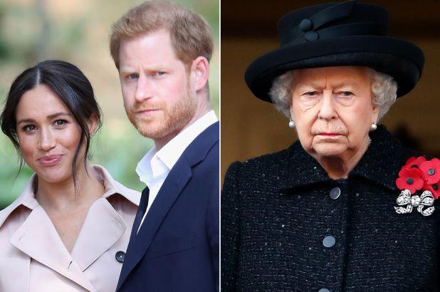 Il perchè del divorzio di Meghan e Harry dalla famiglia reale: cosa c'è dietro, il marchio registrato a marzo per milioni di sterline e il titolo nobiliare.