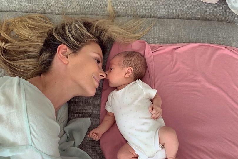 Jennifer Hawkins, è diventata mamma lo scorso ottobre