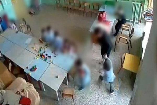 Maltrattamenti su minori a Matera: maestra sospesa