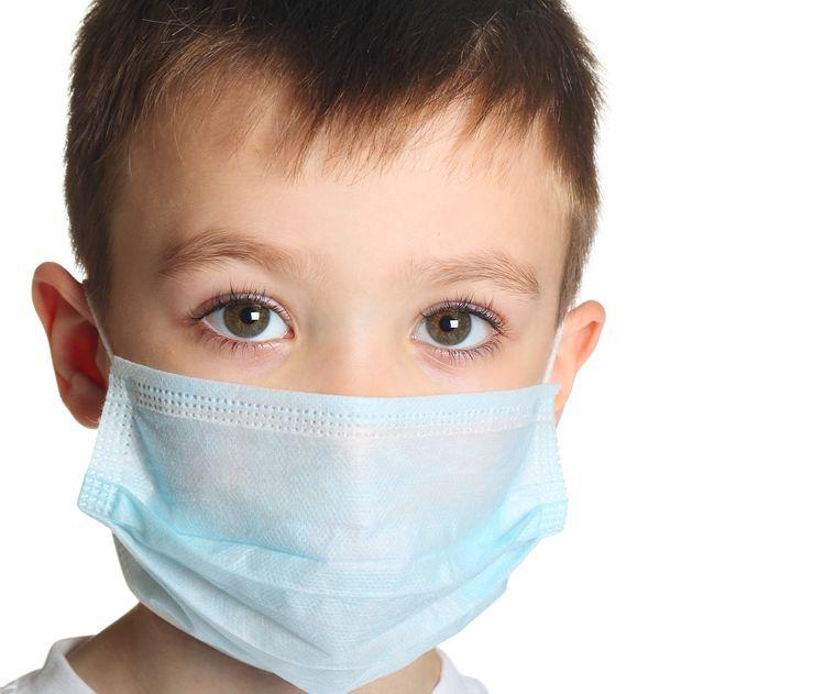 Mascherine contro il Coronavirus: pericolo contaminazione.