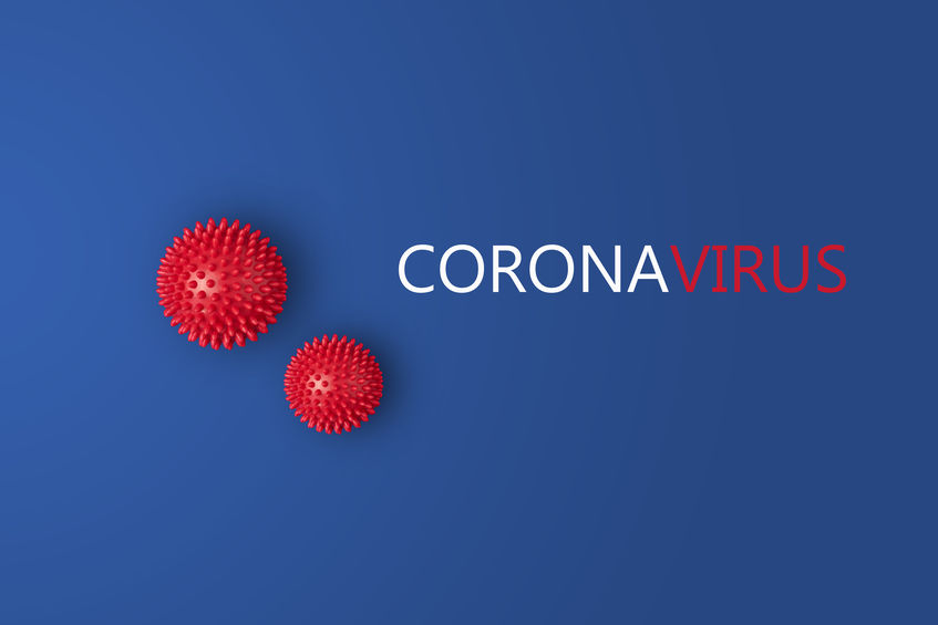 La donna incinta contagiata dal Coronavirus