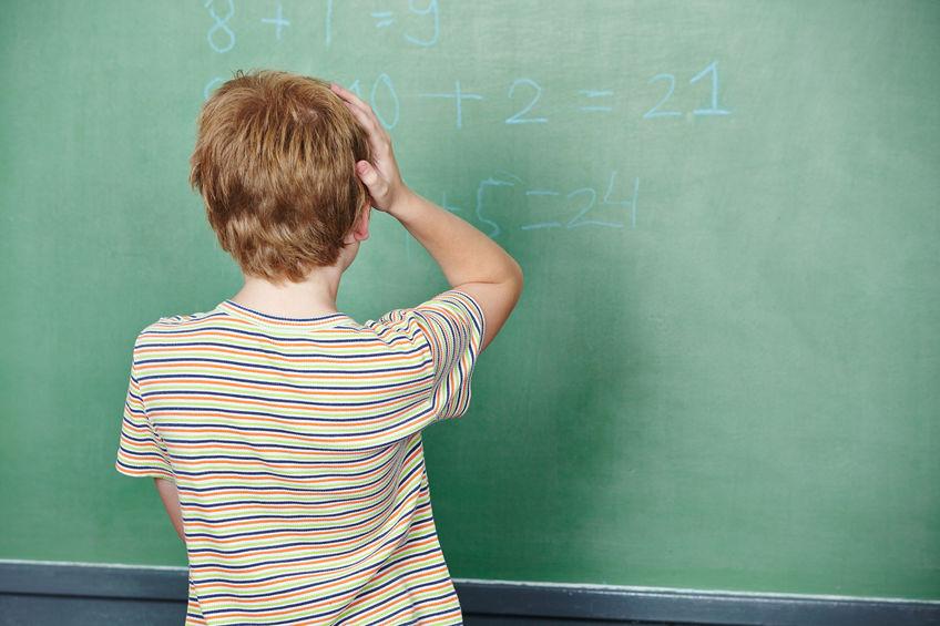problema di matematica prima media