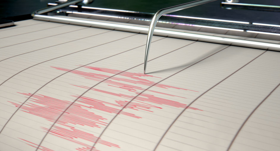 Terremoto a Cosenza
