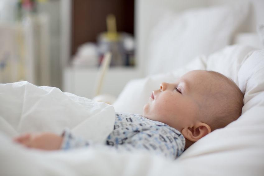 febbre a 40 bambini influenza 2020