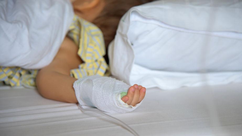 morte rara di un bambino piccolissimo positivo al Coronavirus, si indaga sulla sua salute pregressa