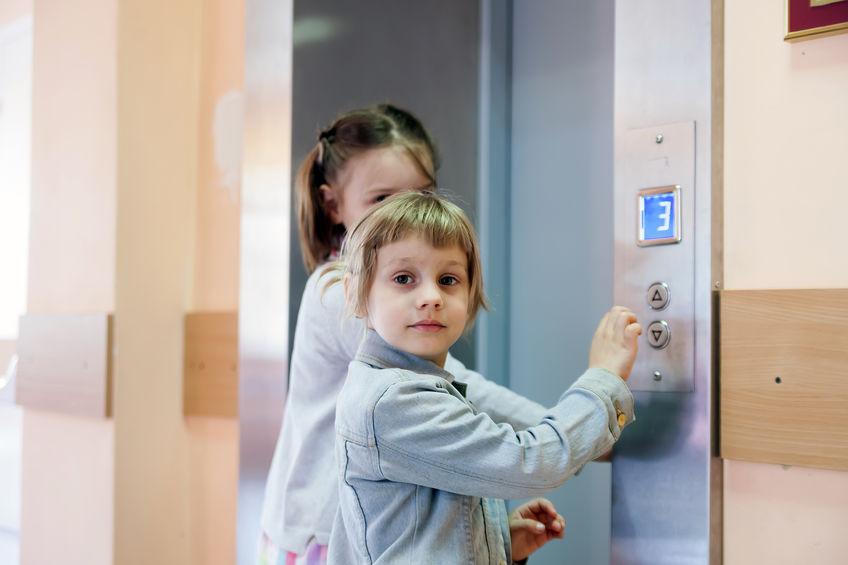 Coronavirus e ascensore: perchè non prenderla