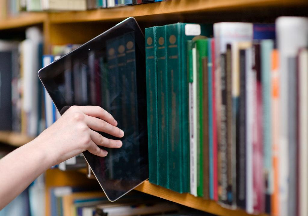 Quando si torna a scuola, la didattica a distanza che determina la vittoria della tecnologia.