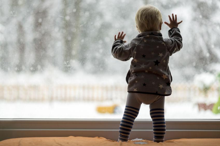 I bambini possono uscire accompagnati da un solo genitore