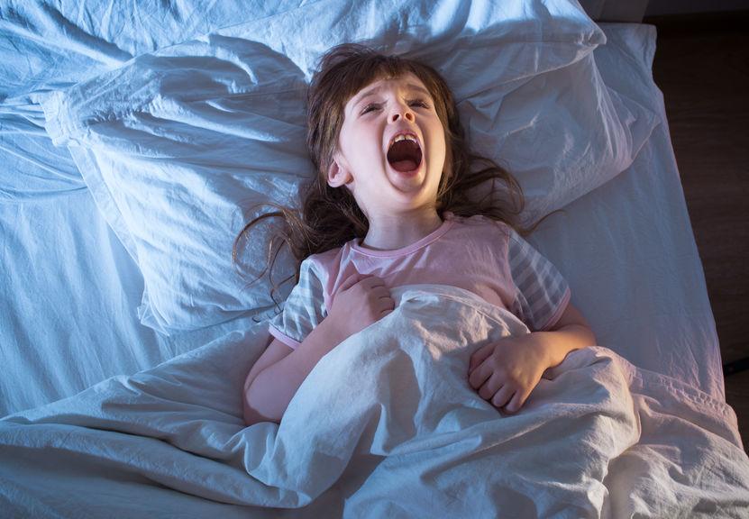 Effetti psicologici della quarantena sui bambini
