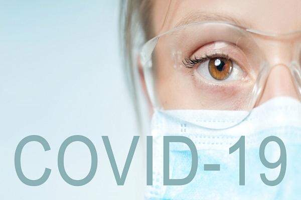 Coronavirus e occhiali: come proteggere gli occhi nella fase 2