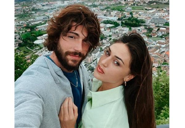 Cecilia Rodriguez e Ignazio Moser presto genitori: l'indiscrezione