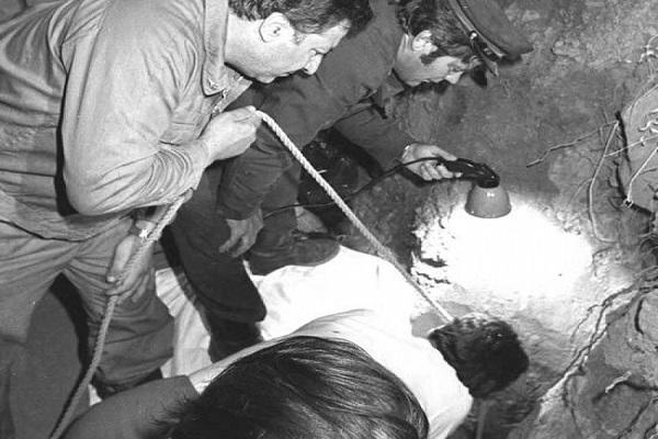 Alfredino Rampi: la tragedia di Vermicino