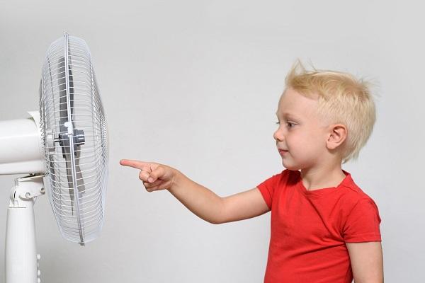 Ventilatori e coronavirus: più pericolosi dell'aria condizionata