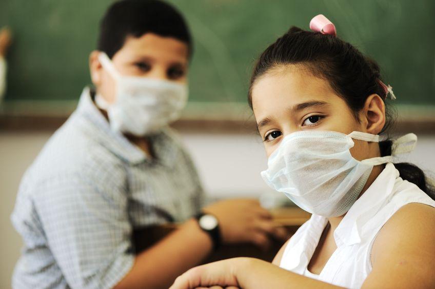 Rientro a scuola e effetti psicologici del Coronavirus