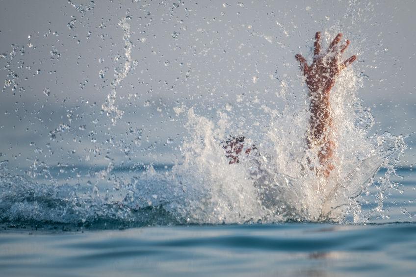 bimbi morti annegati in Italia