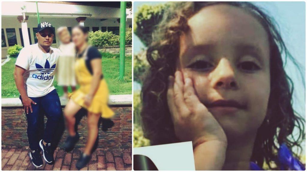 bambina di 4 anni violentata e uccisa