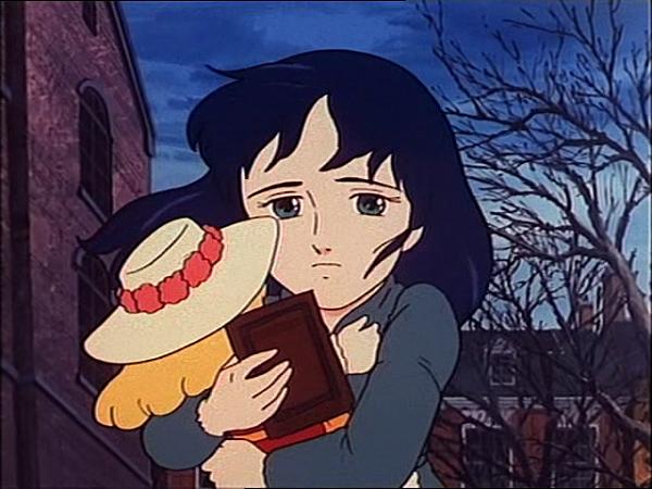 La tristezza dei cartoni animati anni 80