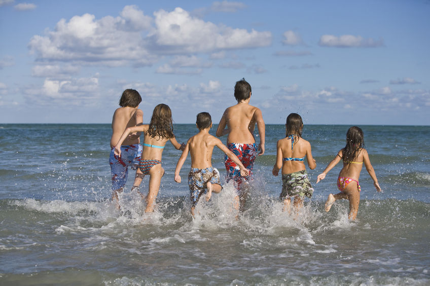 la riapertura delle scuole a settembre non è come andare al mare