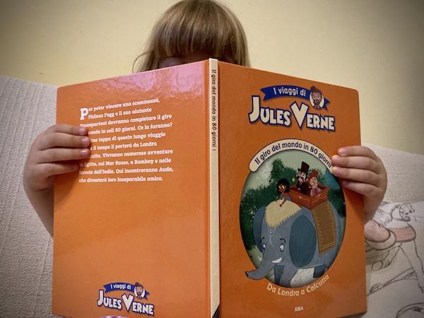 quali libri leggere ai bambini piccoli