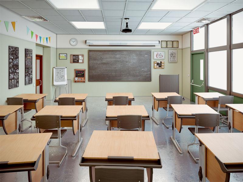 Cosa succederà a chi non usa la mascherina a scuola?