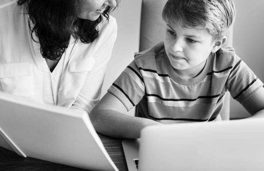 Homeschooling e Coronavirus