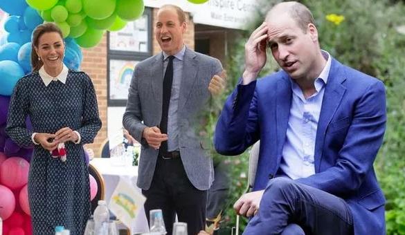 quarta gravidanza di Kate Middleton