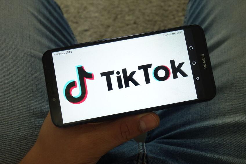 I pericoli di TikTok per i bambini e i ragazzini