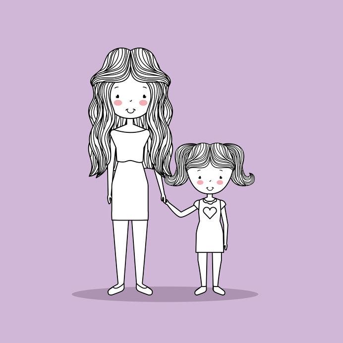 Cosa insegnare a una figlia femmina