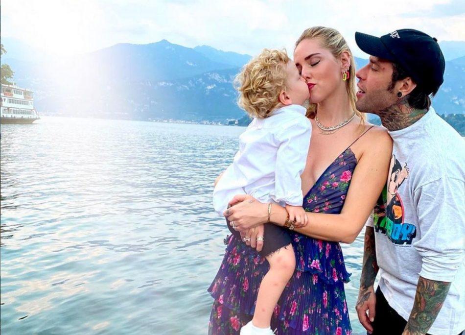 Chiara Ferragni è incinta