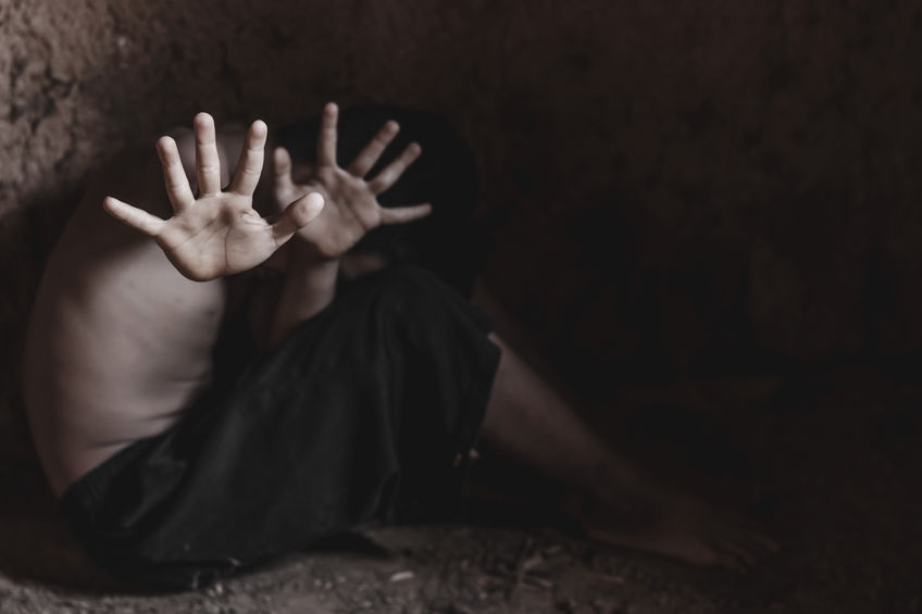 Bimbo di 7 anni rapito da un pedofilo