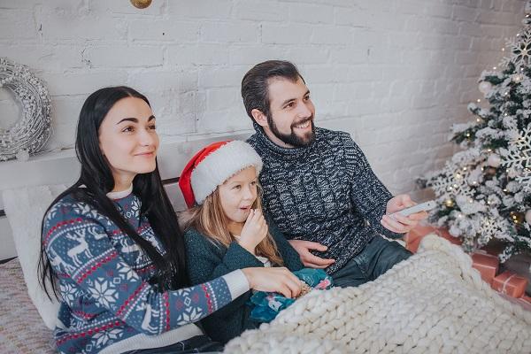 Film di Natale in TV 2020: tutta la programmazione natalizia