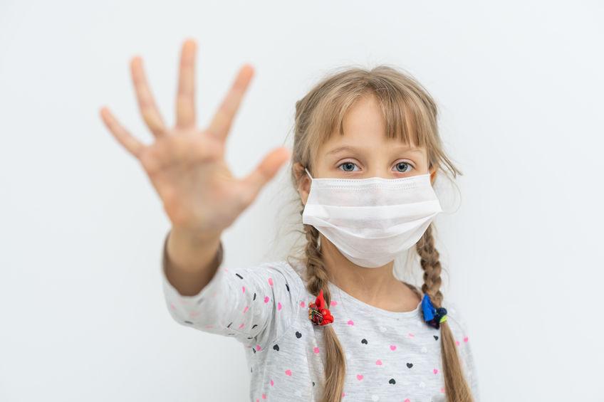 Gli effetti della pandemia sui bambini