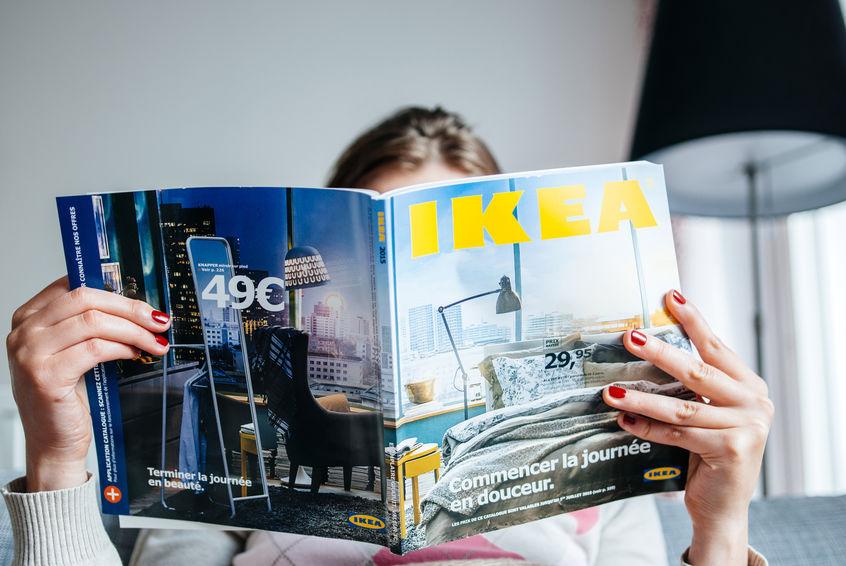 Effetto Ikea