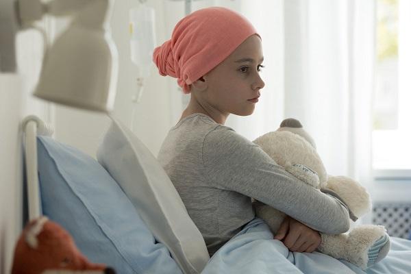 10 storie di bambini malati di cancro da ricordare