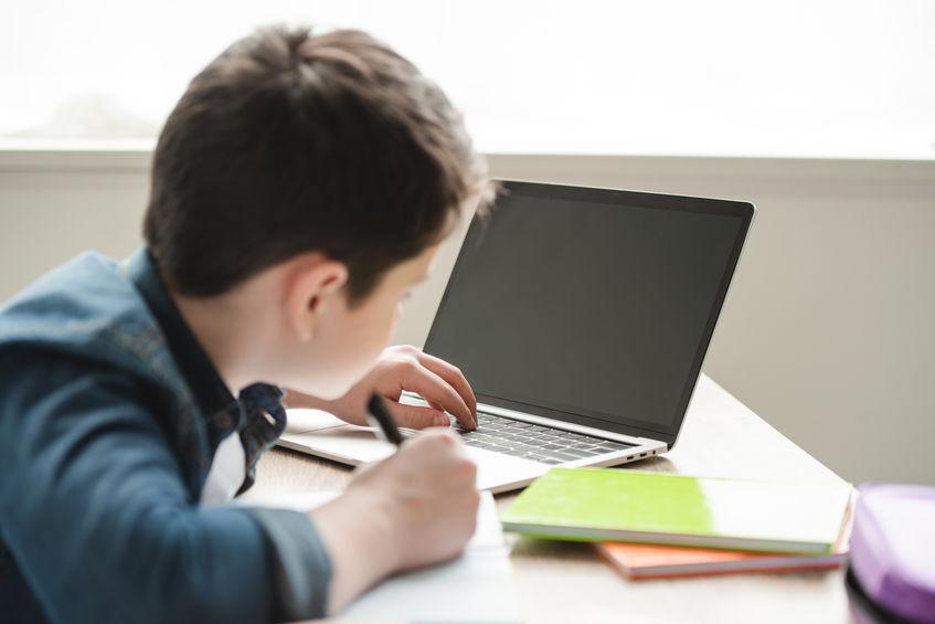 Didattica a distanza e carico cognitivo nelle lezioni online.