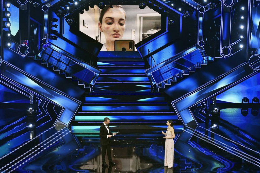 Che cosa ha fatto Alessia Bonari con i soldi di Sanremo