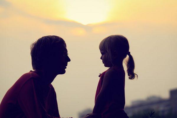 Rapporto papà e figlia femmina, un amore che imprime significato alla vita