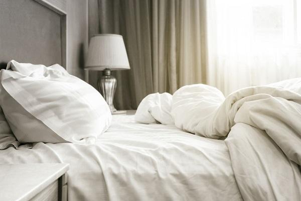 Non rifare il letto la mattina fa bene alla salute