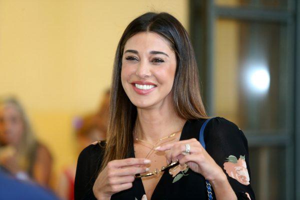 Belen Rodriguez incinta alle Maldive: i motivi del viaggio.