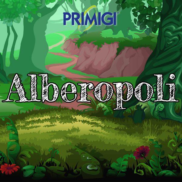 Le avventure di Mia e Max, puntata 2 Alberopoli.