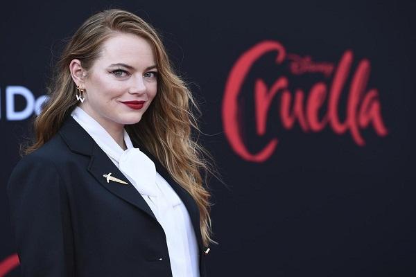 Crudelia di Emma Stone: perché Cruella