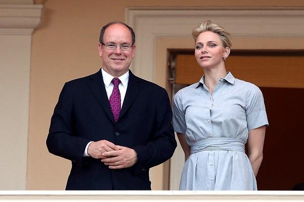 Principessa Charlene di Monaco operata in Sudafrica