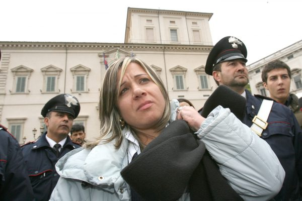 Mariana T. e la testimonianza su Denise Pipitone